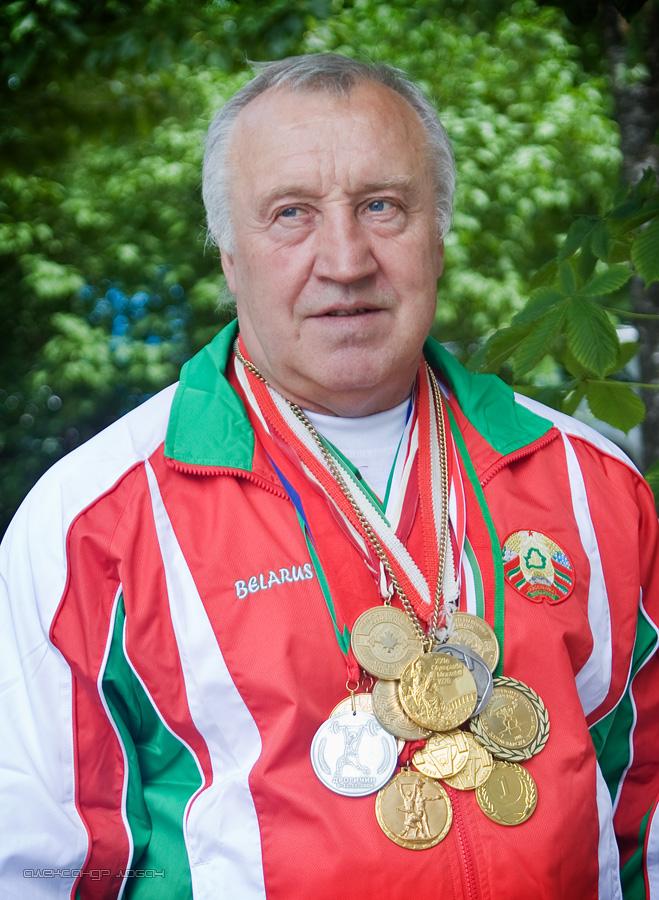 Шарий Валерий Петрович